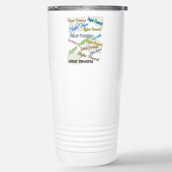 Higher Powered Travel Mug