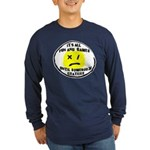 Fun & Games Long Sleeve Dark T-Shirt