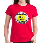 Fun & Games Women's Dark T-Shirt