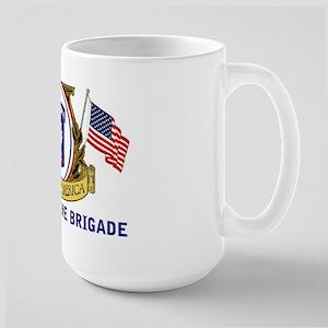 173rd AIRBORNE Large Mug