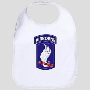 173rd AIRBORNE Bib