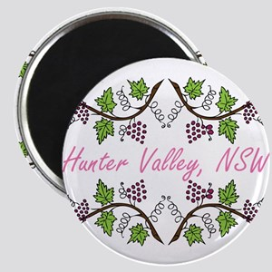 Hunter Valley Scroll Magnets