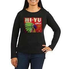 Hi-Yu Apples T-Shirt