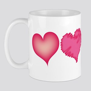 Full of Love Mug