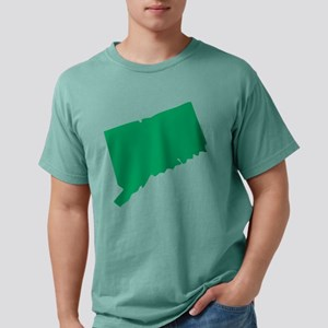 Kentucky State Shape Out Mens Comfort Colors Shirt