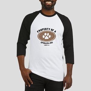 Jug dog Baseball Jersey