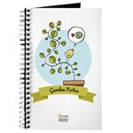 Garden Notes Journal