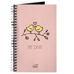 My Diary Journal