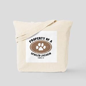Jacairn dog Tote Bag