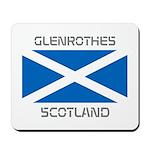 Glenrothes Scotland Mousepad