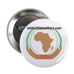 "United States Africa 2.25"" Button (100 pack)"