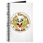 China Blessings Journal