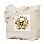 China Blessings Tote Bag