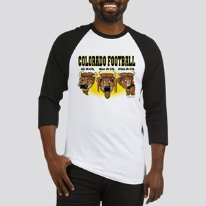 CU No Evil Scandal Baseball Jersey