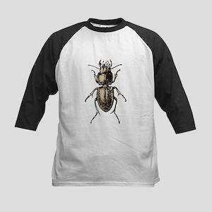 Pasimachus depressus Beetle Baseball Jersey