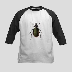 Calosoma Scrutator Beetle Baseball Jersey