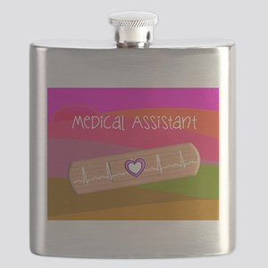 Medical Assistant 33 Flask