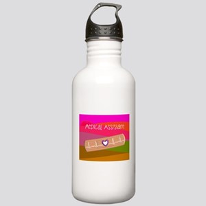Medical Assistant 33 Water Bottle