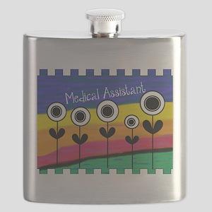 Medical Assisstant 3 Flask