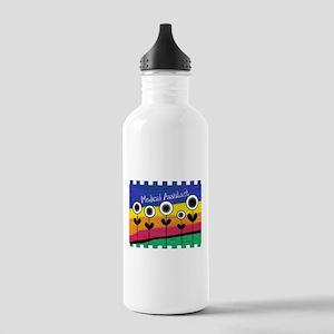 Medical Assisstant 3 Water Bottle