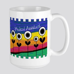 Medical Assisstant 3 Mugs