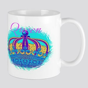 HERS Queen Crown Mug