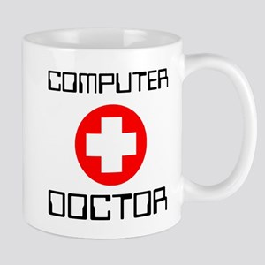 Computer Doctor Mug
