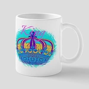 HIS King Crown Mug