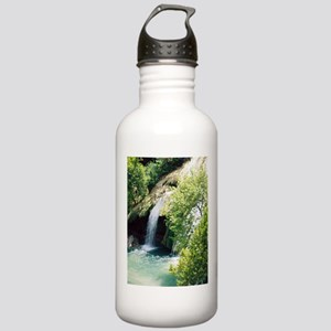 Turner Falls Waterfall Stainless Water Bottle 1.0L