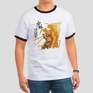Praying Mantis Kung Fu T-Shirt