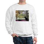 Window View Sweatshirt