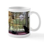 Window View Mug