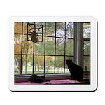 Window View Mousepad