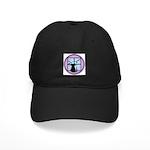 Moonlight Emblem Black Cap