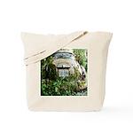 Oregon Lawn Art Tote Bag
