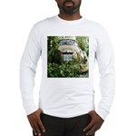 Oregon Lawn Art Long Sleeve T-Shirt