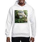 Oregon Lawn Art Hooded Sweatshirt