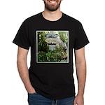 Oregon Lawn Art Dark T-Shirt