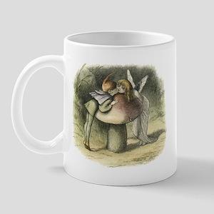 A Fairy Kiss 11 oz Ceramic Mug