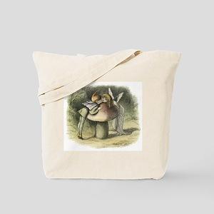 A Fairy Kiss Tote Bag