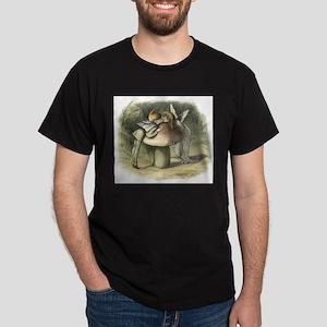 A Fairy Kiss Dark T-Shirt
