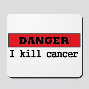 Cancer Fighter Mousepad
