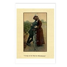 Valentine's Refreshment Postcards (Package of 8)