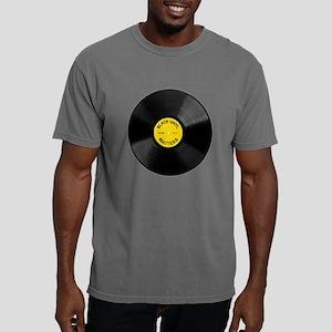 Black Vinyl Matters T-Shirt