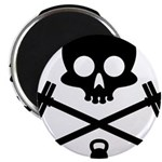 Skull and Cross Fitness 2.25