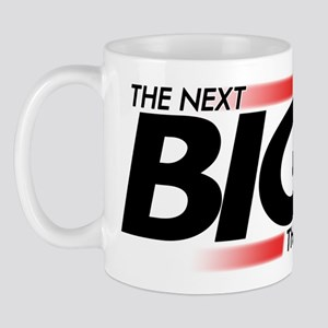 Next Big Thing Mug