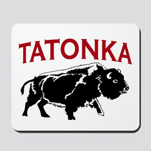 TATONKA Mousepad