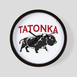 TATONKA Wall Clock