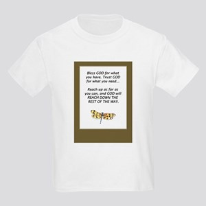 Prayer Kids T-Shirt