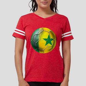 Senegal Football Womens Football Shirt